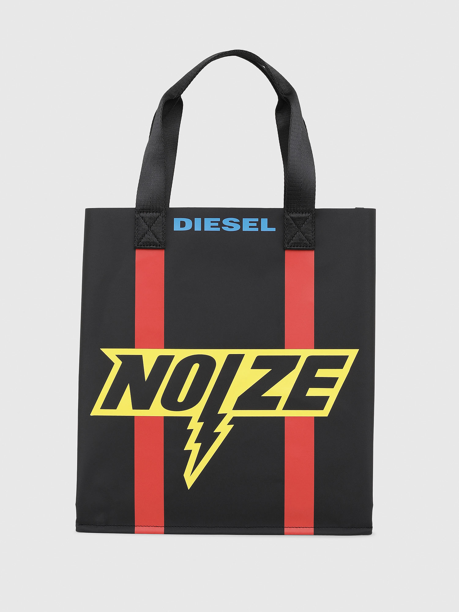 Diesel - BILLBOARD SHOPPER,  - Bags - Image 1
