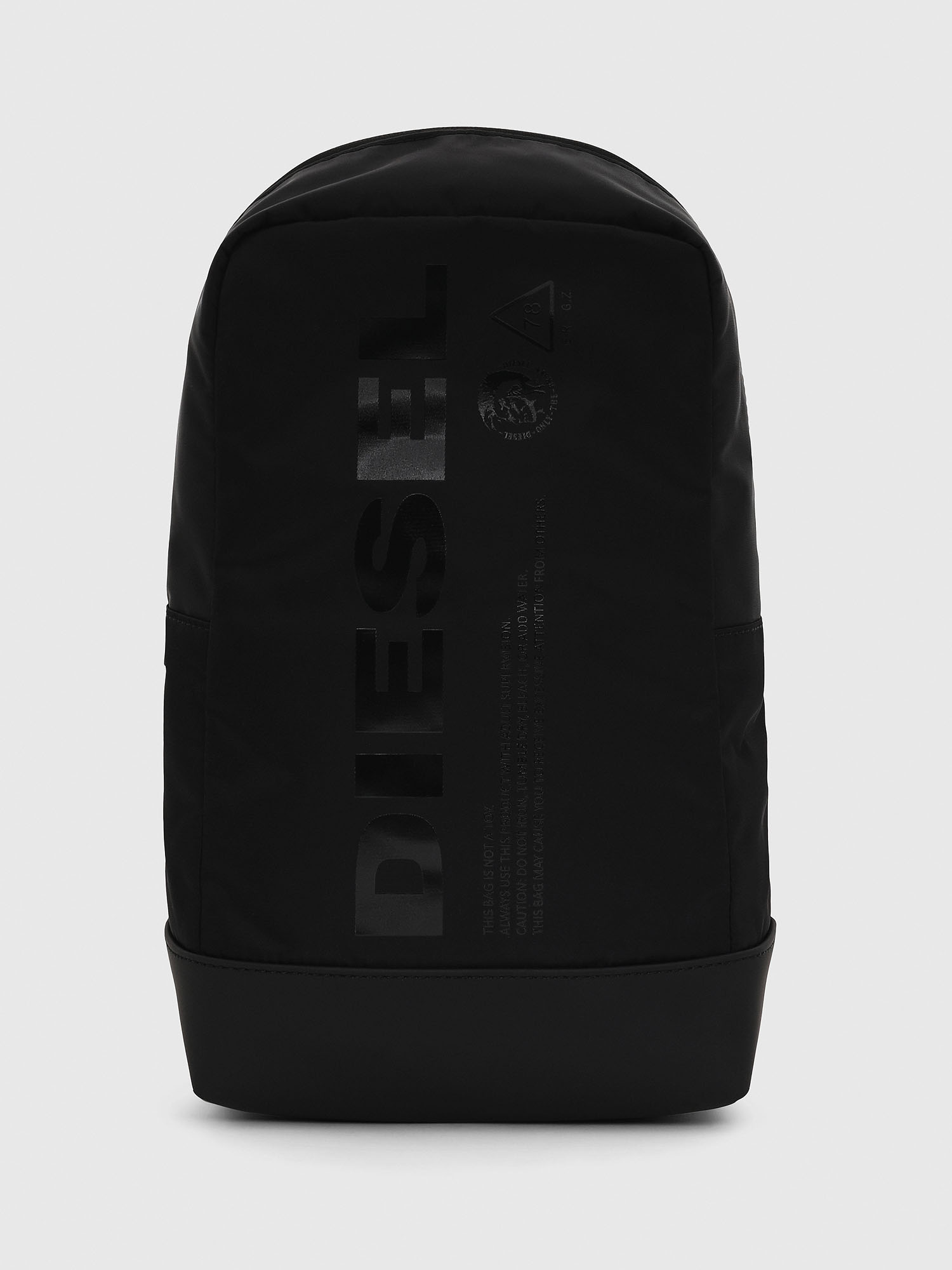 Diesel - F-SUSE MONO,  - Backpacks - Image 1