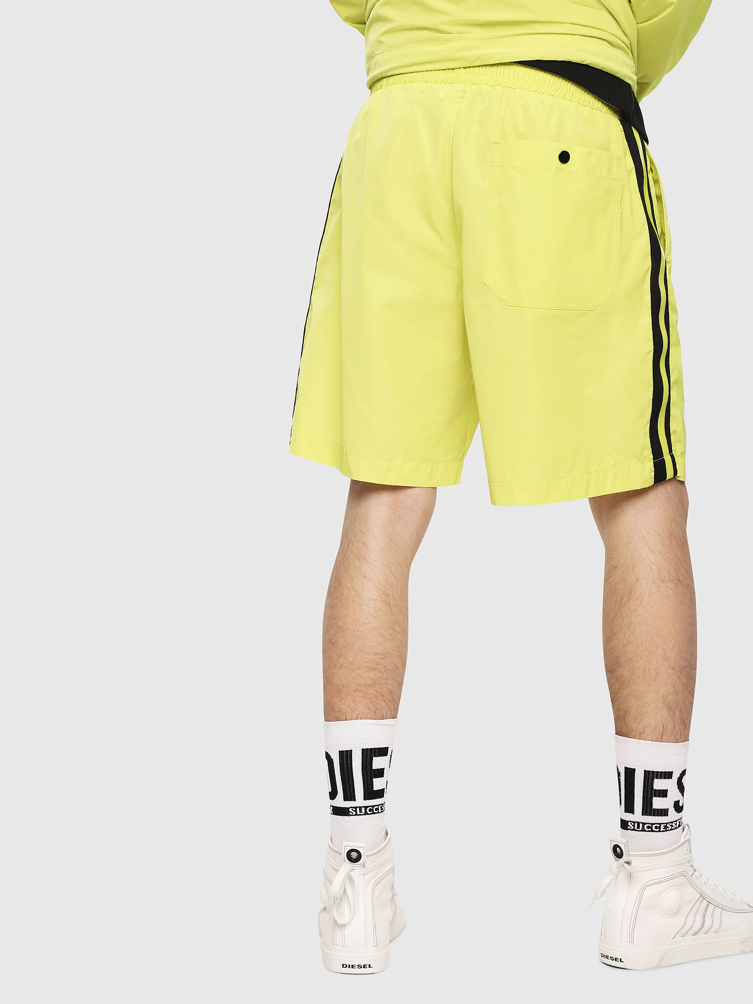 Diesel - P-BOXIE,  - Shorts - Image 2