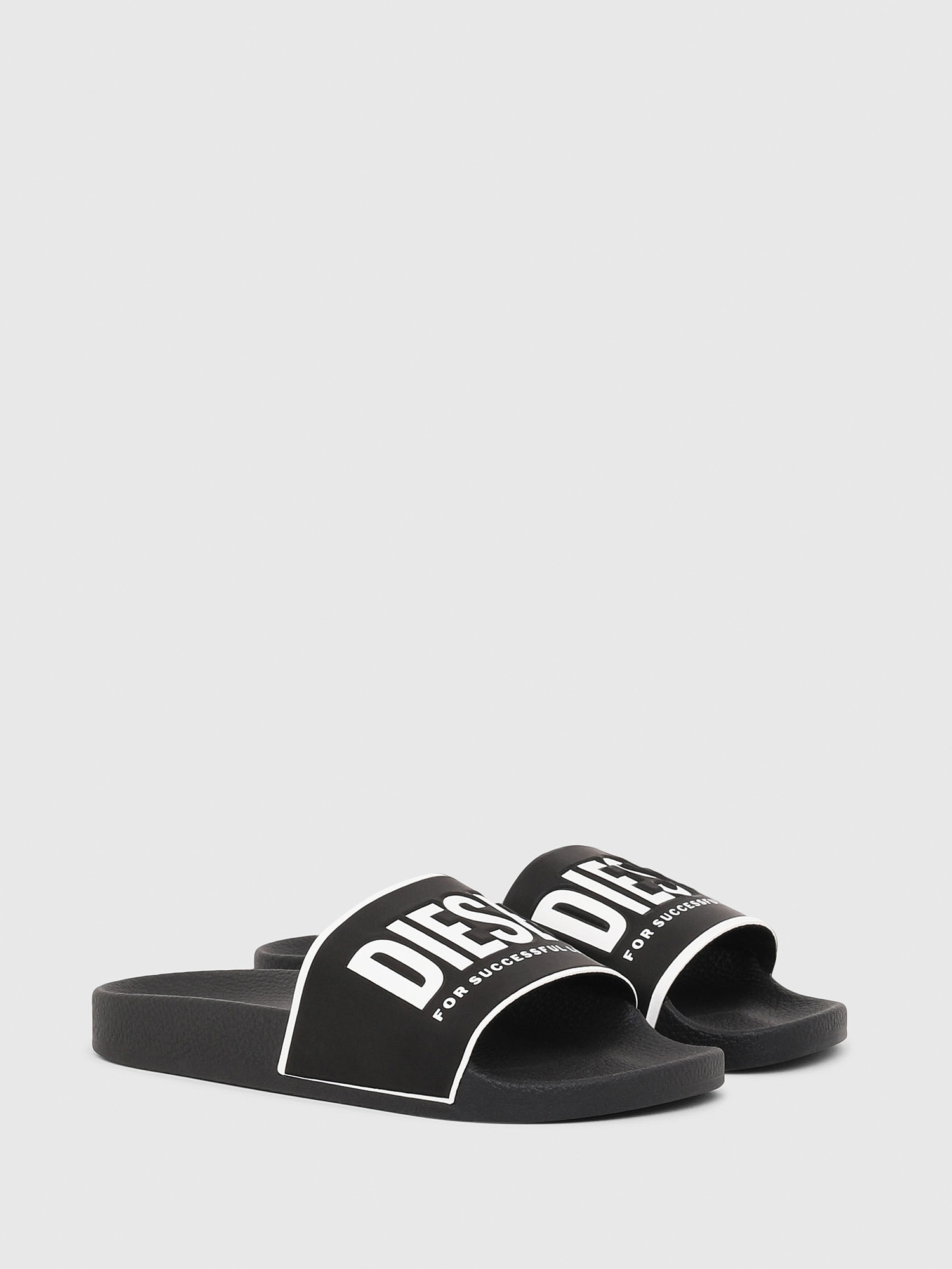 Diesel - SA-VALLA W,  - Slippers - Image 2