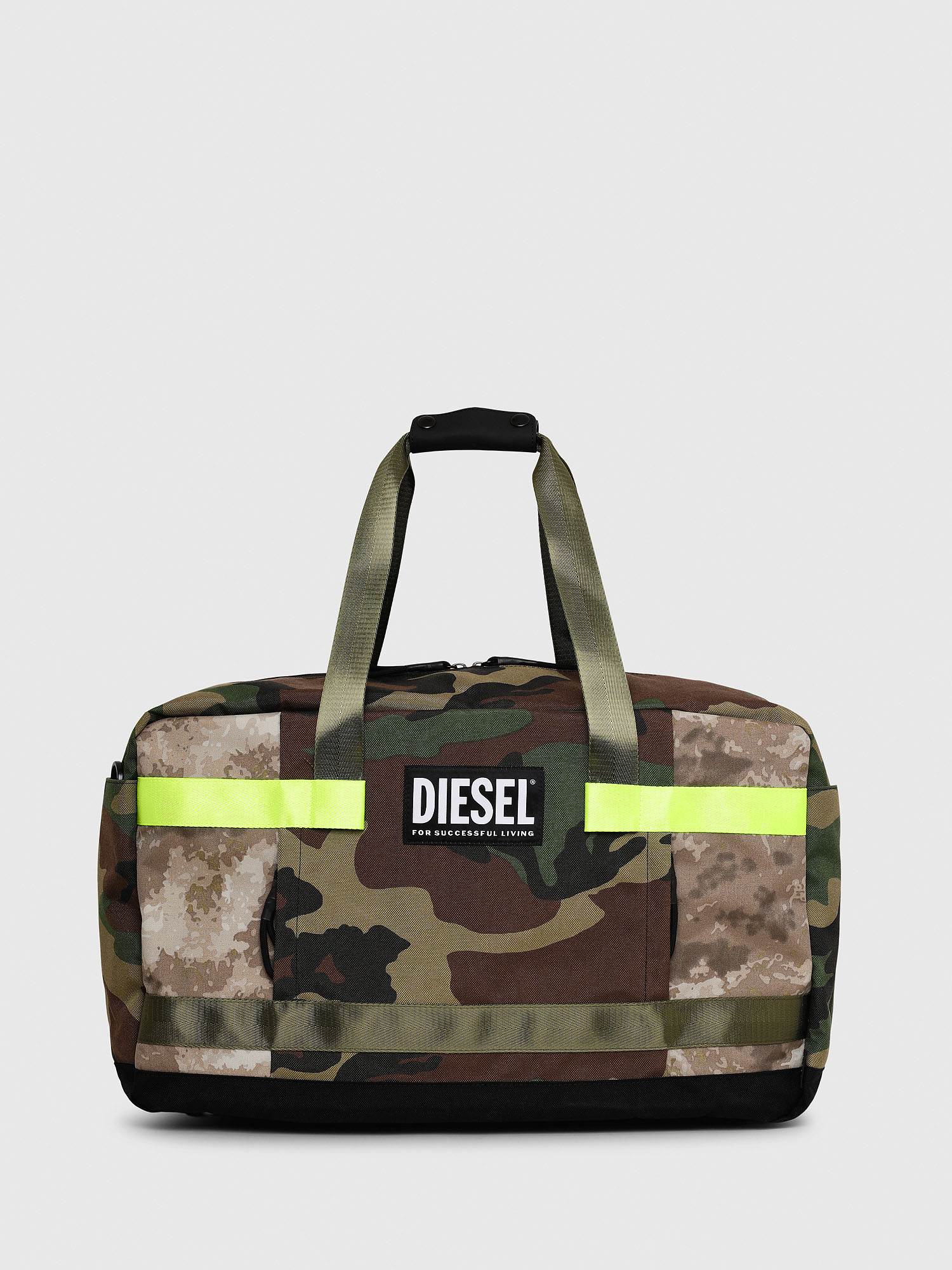 Diesel - SOLIGO,  - Travel Bags - Image 1