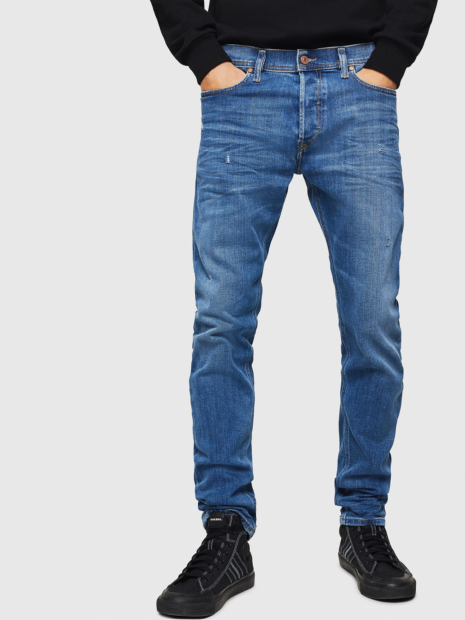 Diesel - Tepphar 083AX,  - Jeans - Image 1